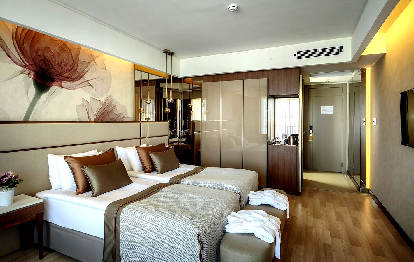 Rooms - Riolavitas Resort & Spa Hotel